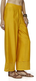Global Desi Women's Trousers - TROEGKRXJDPAZAGH