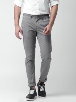 Moda Rapido Slim Fit Men's Trousers
