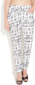 Buy In America Regular Fit Women's Trousers