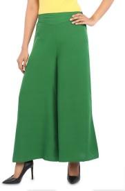 Navyou Regular Fit Women's Trousers
