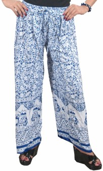 Indiatrendzs Regular Fit Women's Trousers
