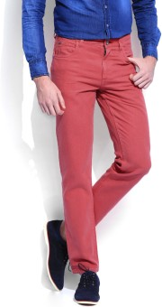 Harvard Slim Fit Men's Trousers