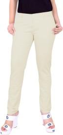 Airwalk Regular Fit Women's Trousers