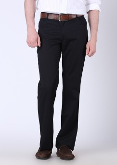 Raymond Smart Fit Men's Trousers