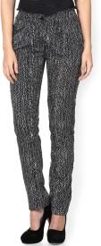 Kaaryah Slim Fit Women's Trousers