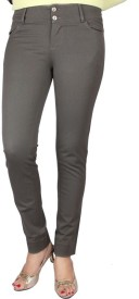 Fellows International Slim Fit Women's Trousers