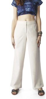 Global Desi Women's Trousers