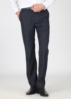 Arrow New York Regular Fit Men's Trousers