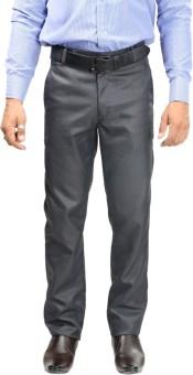 Blue Eleven Regular Fit Men's Trousers