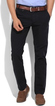 Adidas Originals Regular Fit Men's Trousers