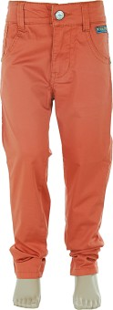 Ice Boys Regular Fit Boy's Trousers - TROE2SSYVBSGGQFM