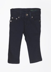 UCB Dark Blue Trousers
