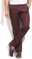 Wear Your Mind Slim Fit Men's Trousers - TRODV9PB7NTBSMRW