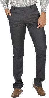 Fairro Trousers Regular Fit Men's Trousers