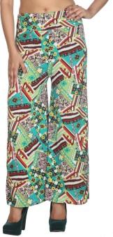Rajrang Summer Cool Regular Fit Women's Trousers