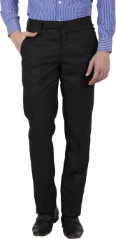 Kingswood Regular Fit Men's Trousers