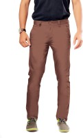Uber Urban Slim Fit Men's Trousers - TRODZS7YQZUCZHXG