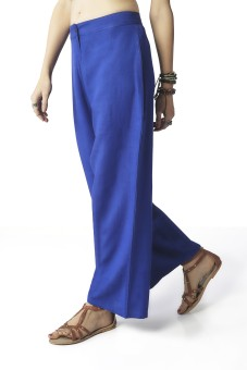 Global Desi Women's Trousers - TROEGKRXPNEVVDEX