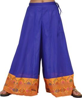 Shes Regular Regular Fit Women's Trousers - TROE4HEYZDT6CXNC