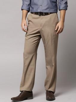 Marks & Spencer Regular Fit Men's Trousers