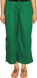Chhipaprints Regular Fit Women's Trousers