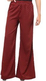 Cottinfab Regular Fit Women's Trousers