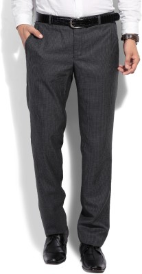 Blackberrys Blackberrys Regular Fit Men's Trousers