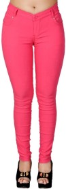 LGC Slim Fit Women's Trousers