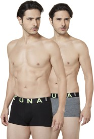 Tuna London Men's Trunks
