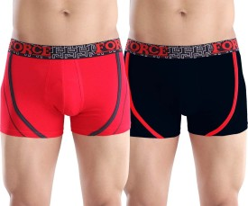 Dollar Force Men's Trunks