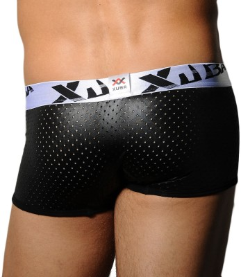 Xuba Xuba Men's Trunks (Black)