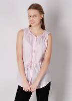 Laven Solid Women's Tunic