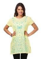 Love From India Printed Women's Tunic - TUNEYC4GDMMV3CZU
