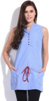 Style Quotient By Noi Women's Tunic - TUNDYQPZFZHJKYG3