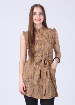 Remanika Printed Women's Tunic: Tunic