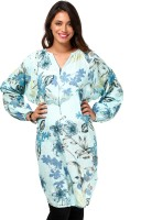 Love From India Floral Print Women's Tunic - TUNEYC4GFPUHG45Q