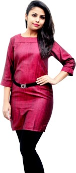 Texco Garments Solid Women's Tunic