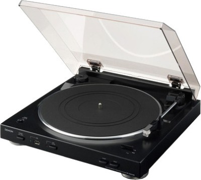 Buy Denon dp200usb Turntable: Turntable