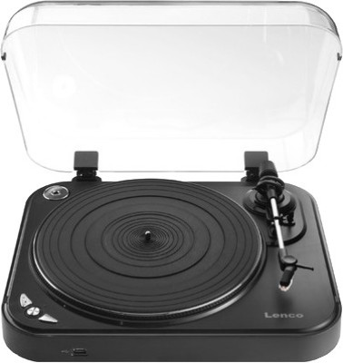 Buy Lenco L-82 USB Turntable: Turntable