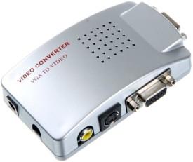 Microware MCSVGATOAV TV Tuner Card