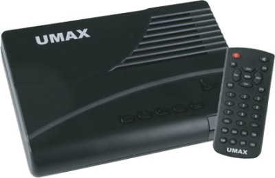 Umax Tvision TV 3820i CRT