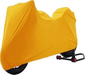 ATC Honda Dream (With Free Handle Grip) Two Wheeler Cover