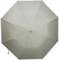 Fendo Auto Open 2 Fold Nylon Women Strawberry _l Umbrella (Grey)
