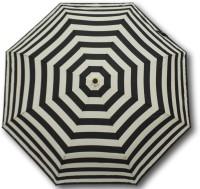 Happy Swan 3567A Umbrella (Black/Vanilla)