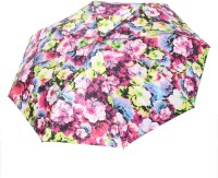 Barbarik UM_2 FOLD_MULTI Umbrella (Multi Color)