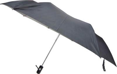 Fendo Auto Open 3 Fold nylon Fabric Cute Dream Umbrella