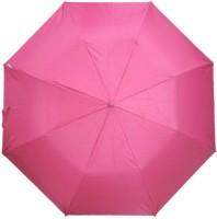 Fendo Auto Open 2 Fold Nylon Women Strawberry _a Umbrella (Pink)
