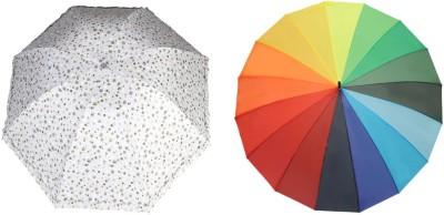 Rainfun RFU-08 Umbrella