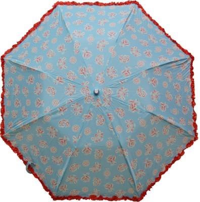 Fendo-2-Fold-Auto-Open-Multi-color-400129_C-Umbrella