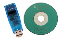 Storite USB to LAN Adapter USB Adapter